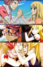 Impossible to ignore (nalu) by Elia_Marie101
