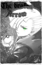•❤•The broken arrow•❤•(Gladion x reader) by StrawberrySylveon