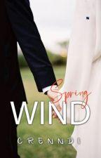 Spring Wind (Arabian Love) by CrennDi