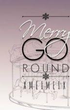 Merry-Go-Round by xmeimeix