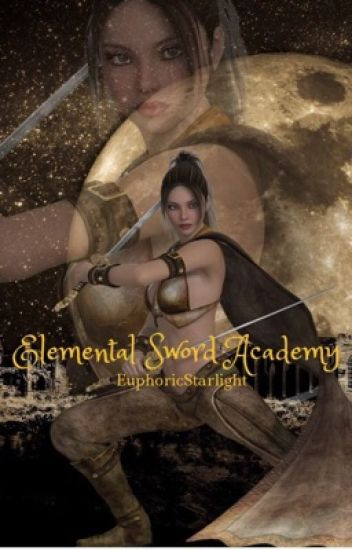 Elemental Sword Academy