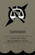 Examination by tykeandy