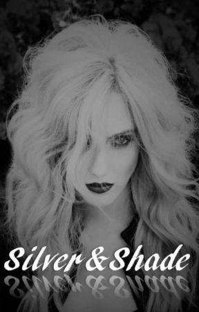 Silver & Shade by ThatWLady