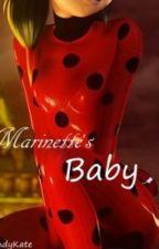Miraculous: El bebé de Marinette ||TRADUCIDA by justlikesweeran