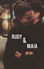 ~Rudy xo~ by RudymancusoFanfics