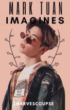Mark Tuan Imagines by JMarvescoupse