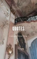 Quotes by tangerinelisa