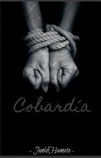 Cobardía [Golxy] - FNAFHS by JunkoHamato