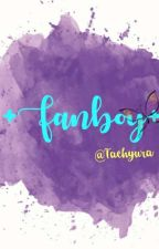 ++BROADCASTMASSAGE++ by Taehyura_