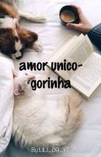 amor hasta el infinito - gorinha♥ by LILI_89_YT