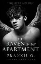 The Raven In My Apartment by ivebeenbamboozled