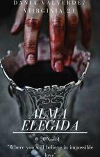 Alma Elegida  by viirginia_21