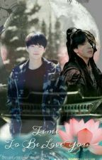 Time To Be Love You || MinYoon || by AfrilMoon