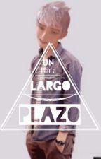 Un Plan A Largo Plazo [Jelsa] by Lexy_Gray