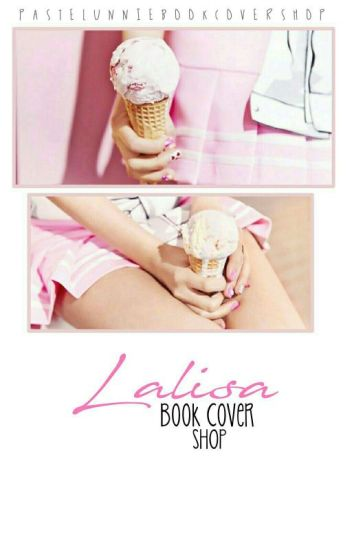 Lalisa's Book Cover Shop
