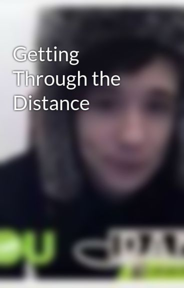 Getting Through the Distance by isalina