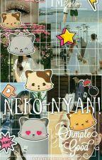 NEKO~NYAN💓 [SAKU&HINA] by yuriuzumaki