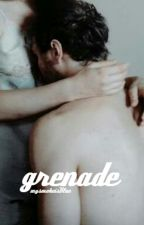 grenade || mars by mysmokeisBlue