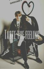 Taste the feeling by taeyong95