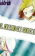 El diario De Golden [Goldangle]  by luz015