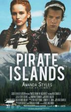 Pirate Islands by -AmandaStyles