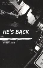 He's Back |TaeKook  by priincess_taeguk