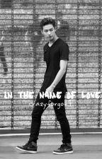 In The Name Of Love » Jaebum (GOT7) by crazyforgot7