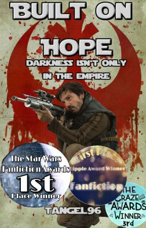 Built on Hope (Cassian Andor FF) by TAngel96