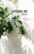 hydra 3d ☁ tardy by shinoai
