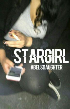 Stargirl⚡ by AbelsDaughter