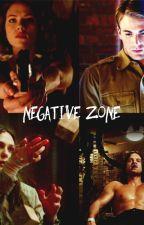 Negative Zone  (cancelada) by winterwitchfanfics
