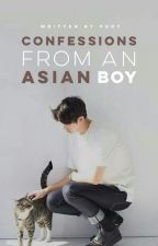 Confessions From An Asian Boy by jaguahr