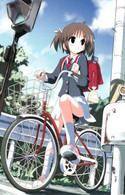 Đọc truyện Ba tôi không biết đi xe đạp