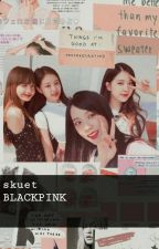 Best Freind-BLACKPINK by IreneBrenda12