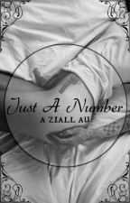 Just A Number by ziallfiles