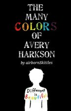 The Many Colors of Avery Harkson by airbornSkittles