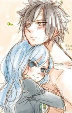 [Gruvia Fanfiction] Cả thế giới... by from_thedayofyouth