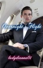 Overnight Flight (manxman) Short Story by ladydianna01