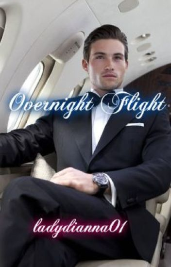 Overnight Flight (manxman) Short Story