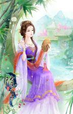 Trọng sinh Trấn Quốc trưởng công chúa by tieuquyen28_1