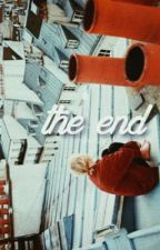 the end // group texting |3| by kylieszquad