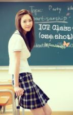 ICT Class (one shot) by TheJewelOne