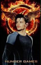 HUNGER GAMES [Louis Tomlinson](РЕДАКТИРУЕТСЯ) by amalialiar