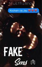 Fake SMS × JB by trusthimnow