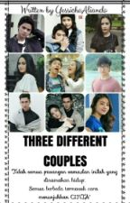 Three Different Couples by YessichaAliando