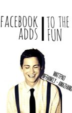 Facebook Adds To The Fun - A Percy Jackson Fanfiction by Frankly-Amazhang