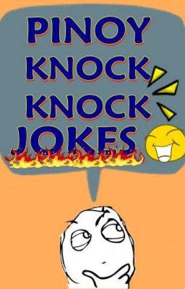 Knock-knock jokes (Pinoy)