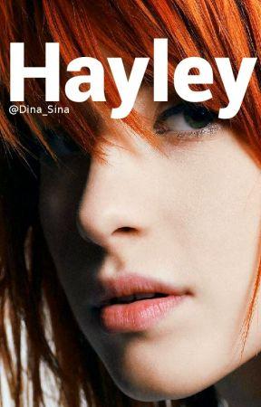 Hayley [GirlxGirl] *Pausiert* by Dina_Sina