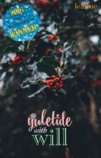 Yuletide With Will by 8leanne8