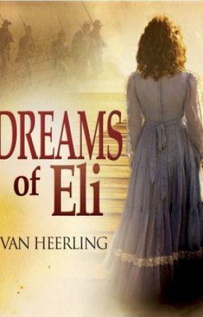 Dreams of Eli by VanHeerling